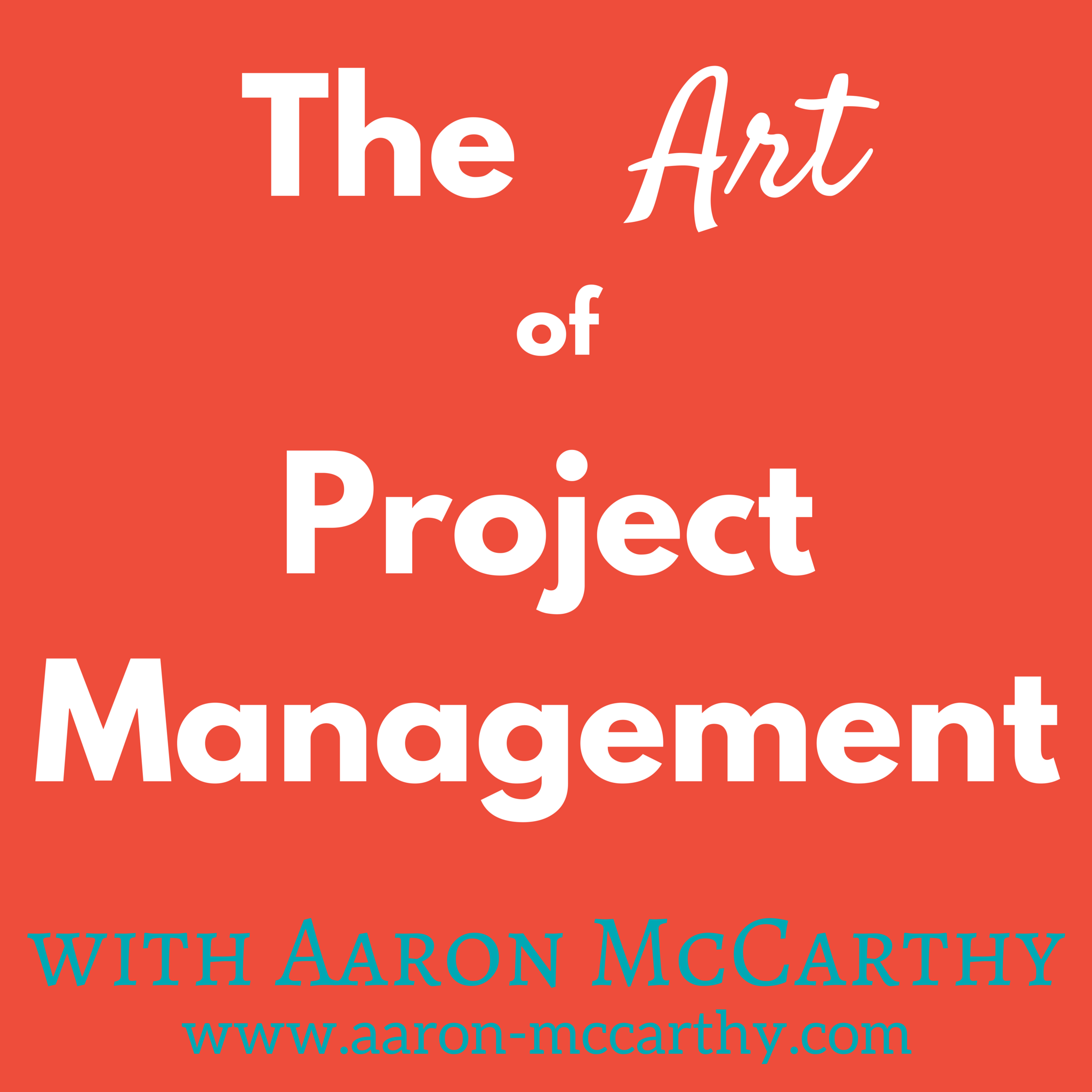The Art Of Project Management Listen Via Stitcher For Podcasts