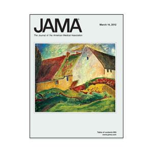 JAMA: 2012-03-14, Vol. 307, No. 10, Editor's Audio Summary