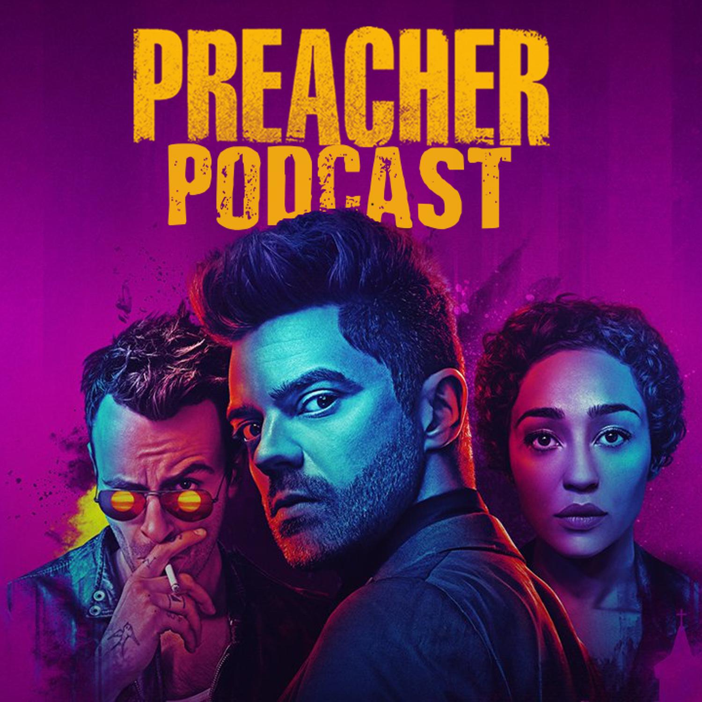Serie The Preacher