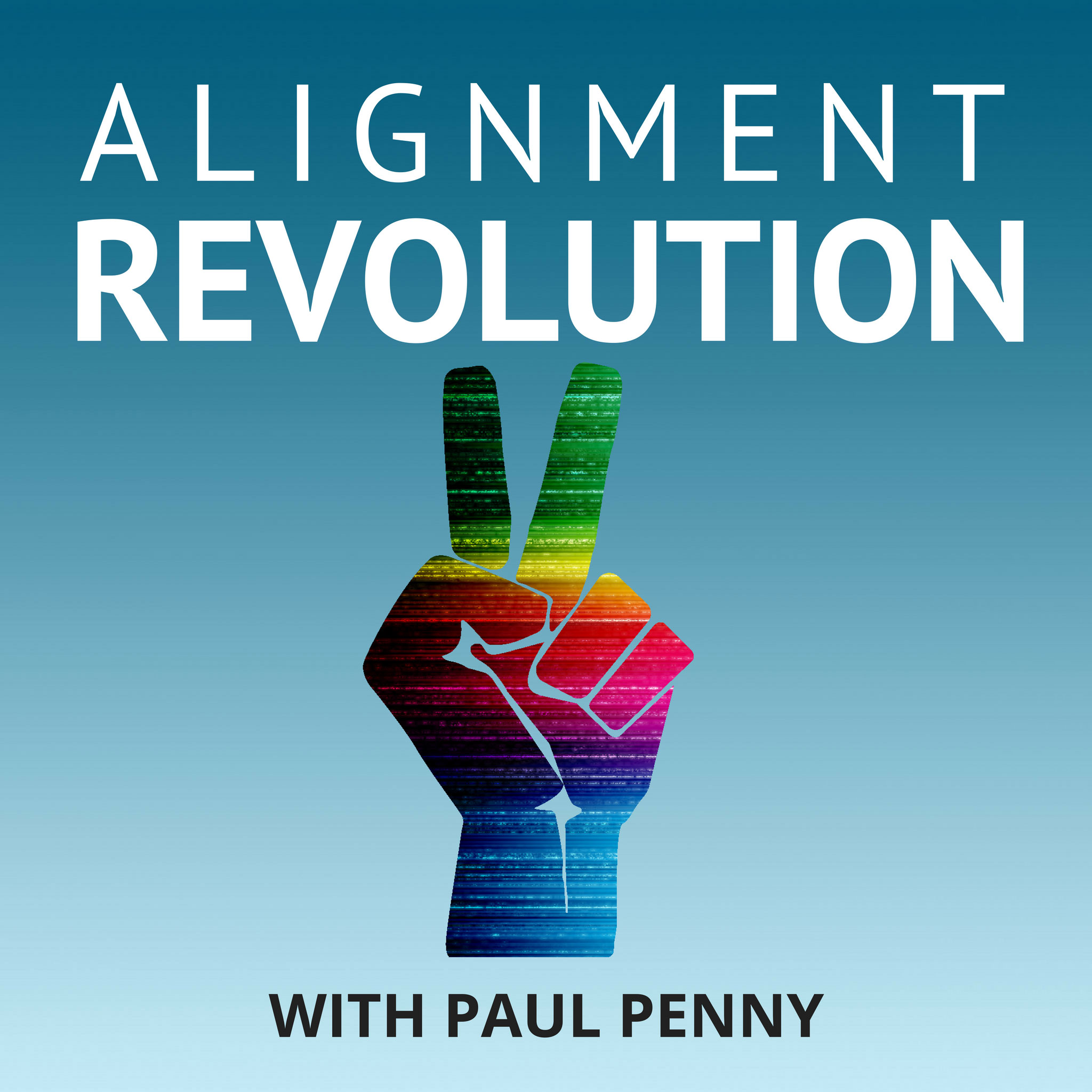 Alignment Revolution | Aligning Organizations and Leadership for Sustainable Success