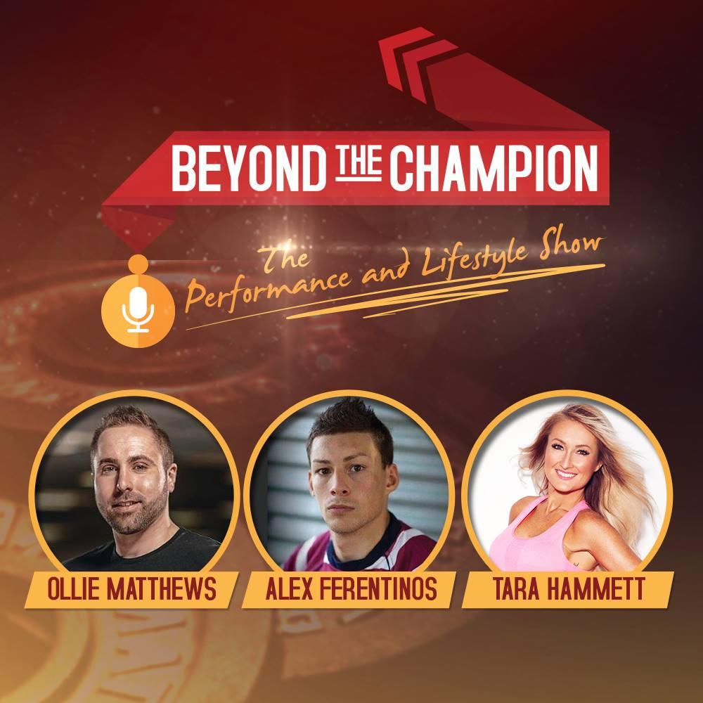 Beyond The Champion: OTT
