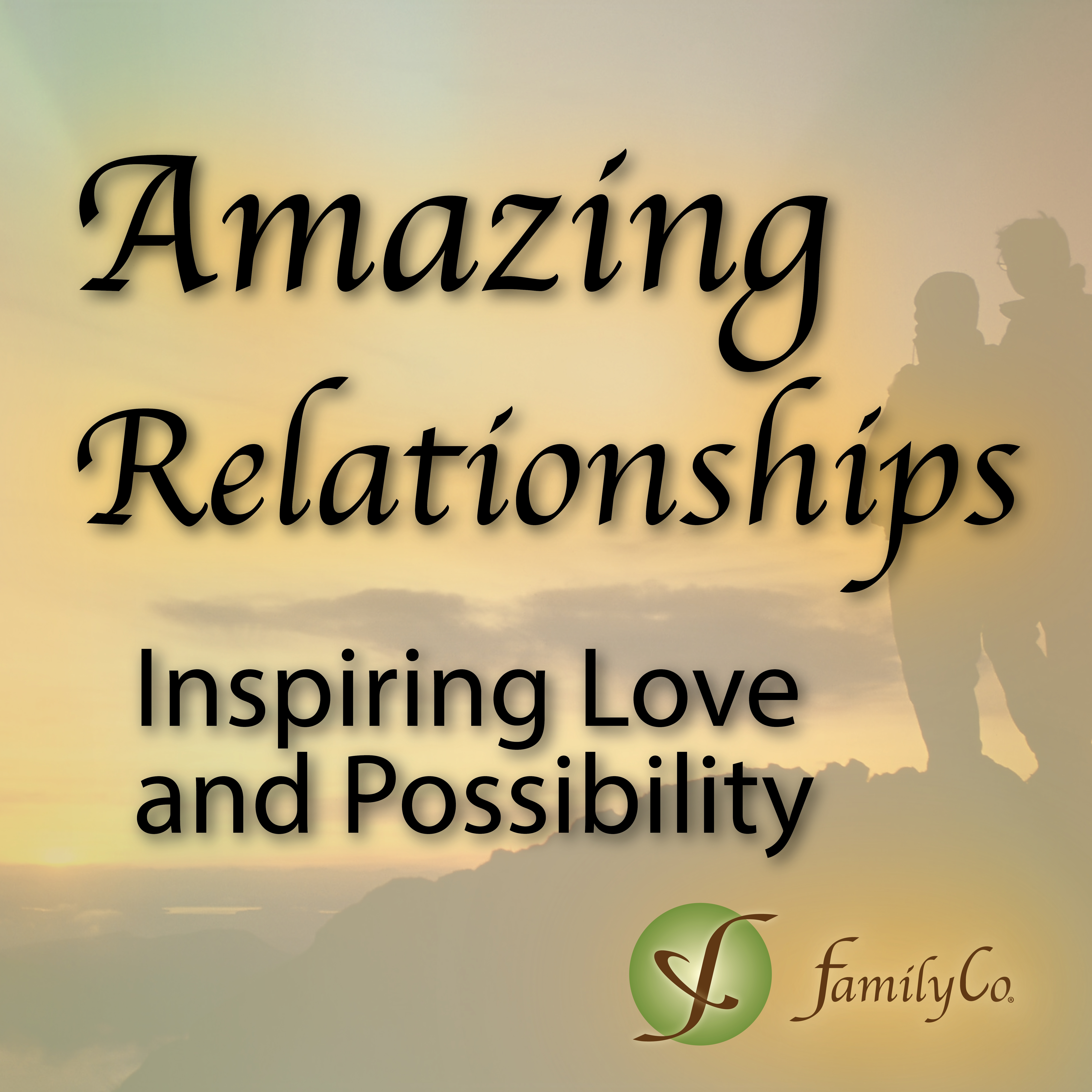 d relationship stories podcast