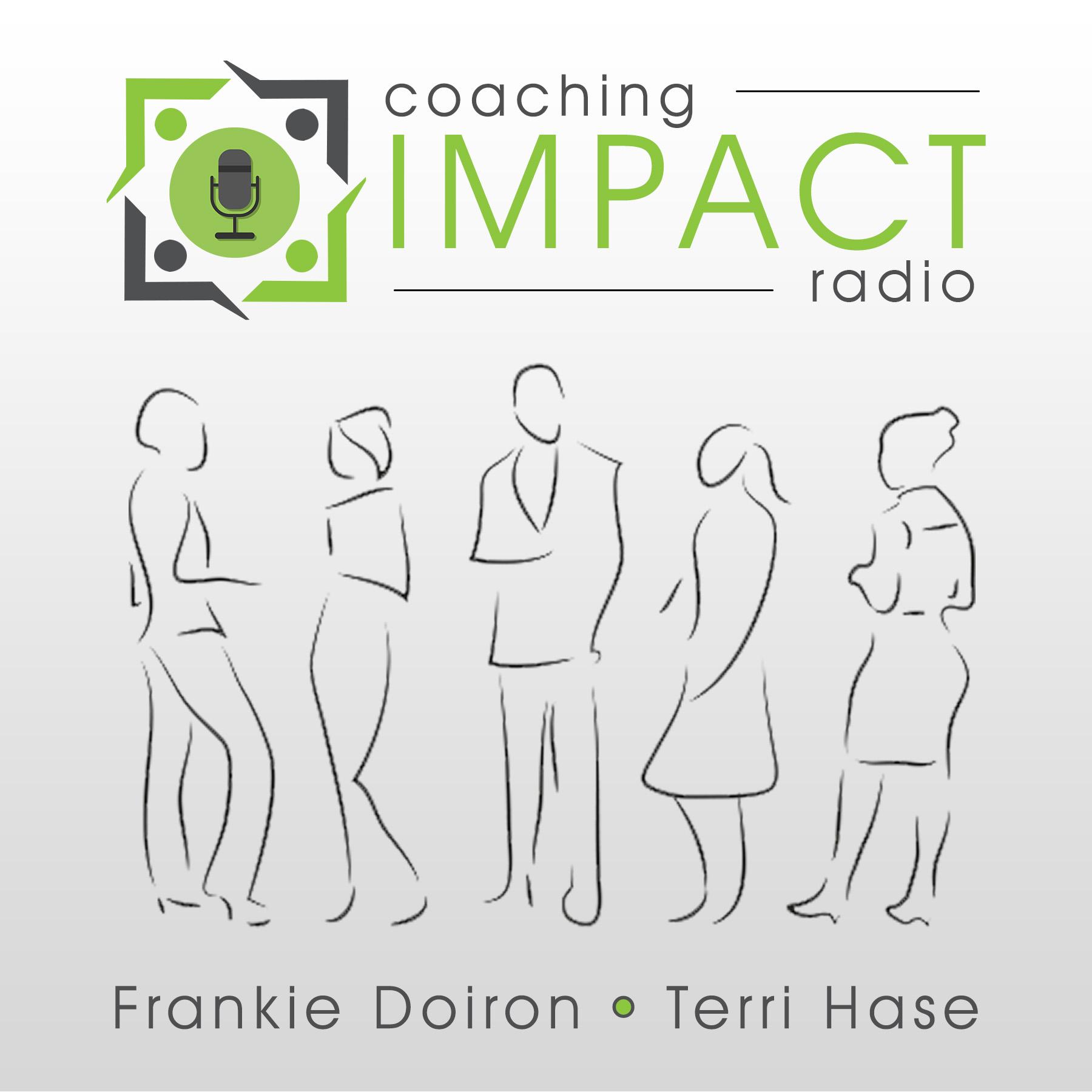 Coaching Impact Radio