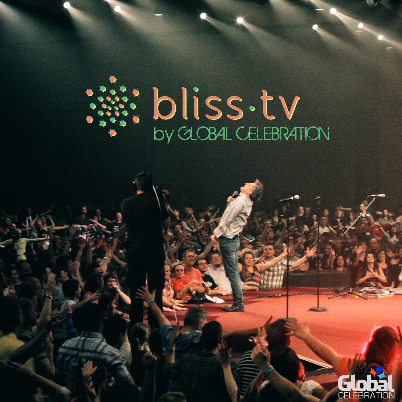 GLOBAL CELEBRATION: BLISS TV