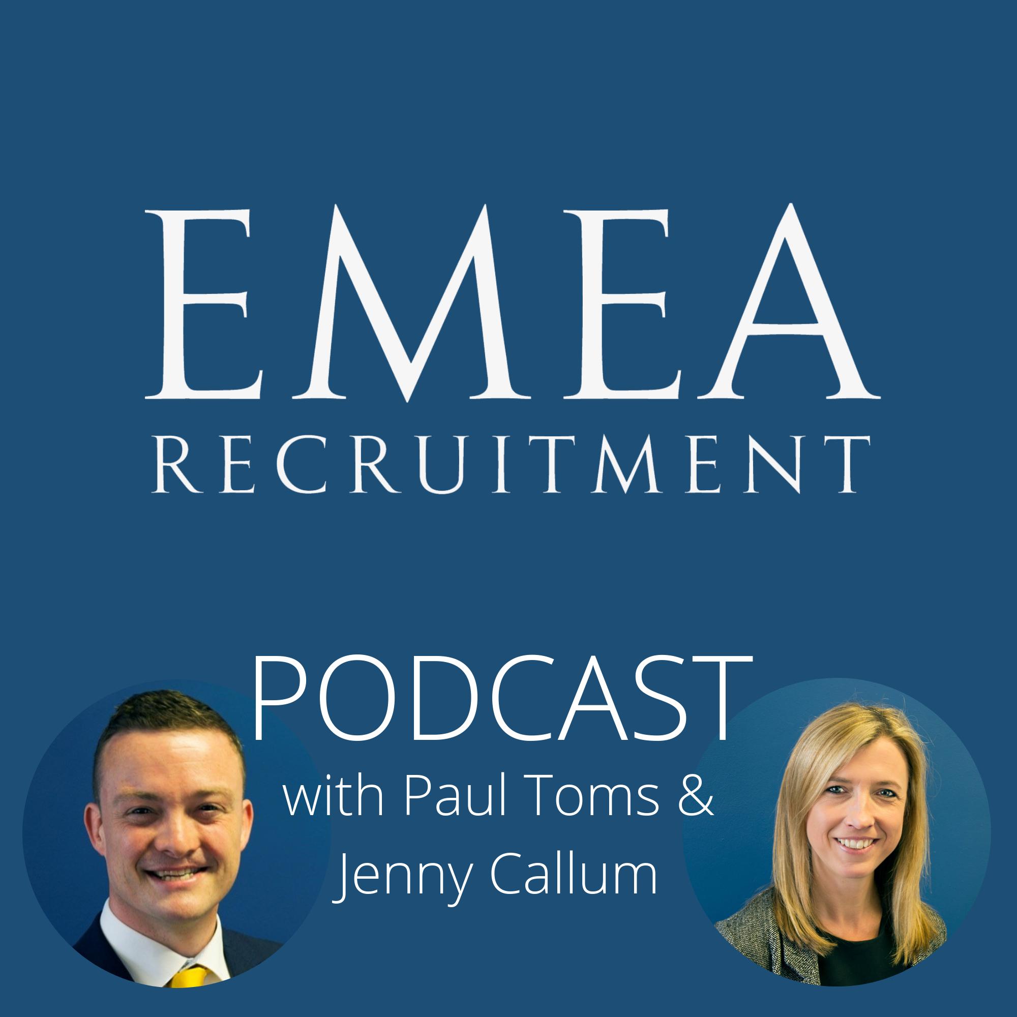 EMEA Recruitment |
