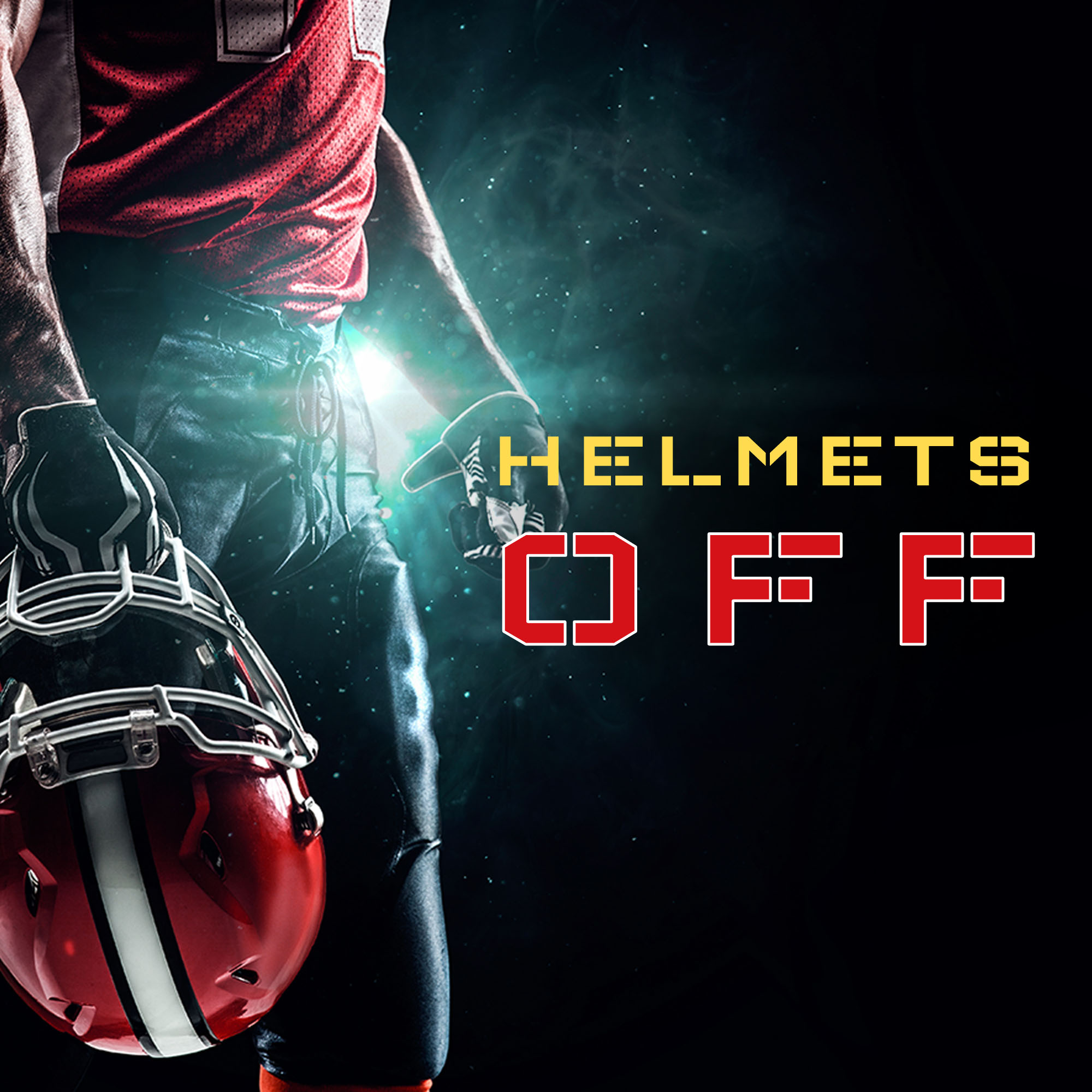 Helmets Off by Bonneville International on Apple Podcasts 41ad26a08