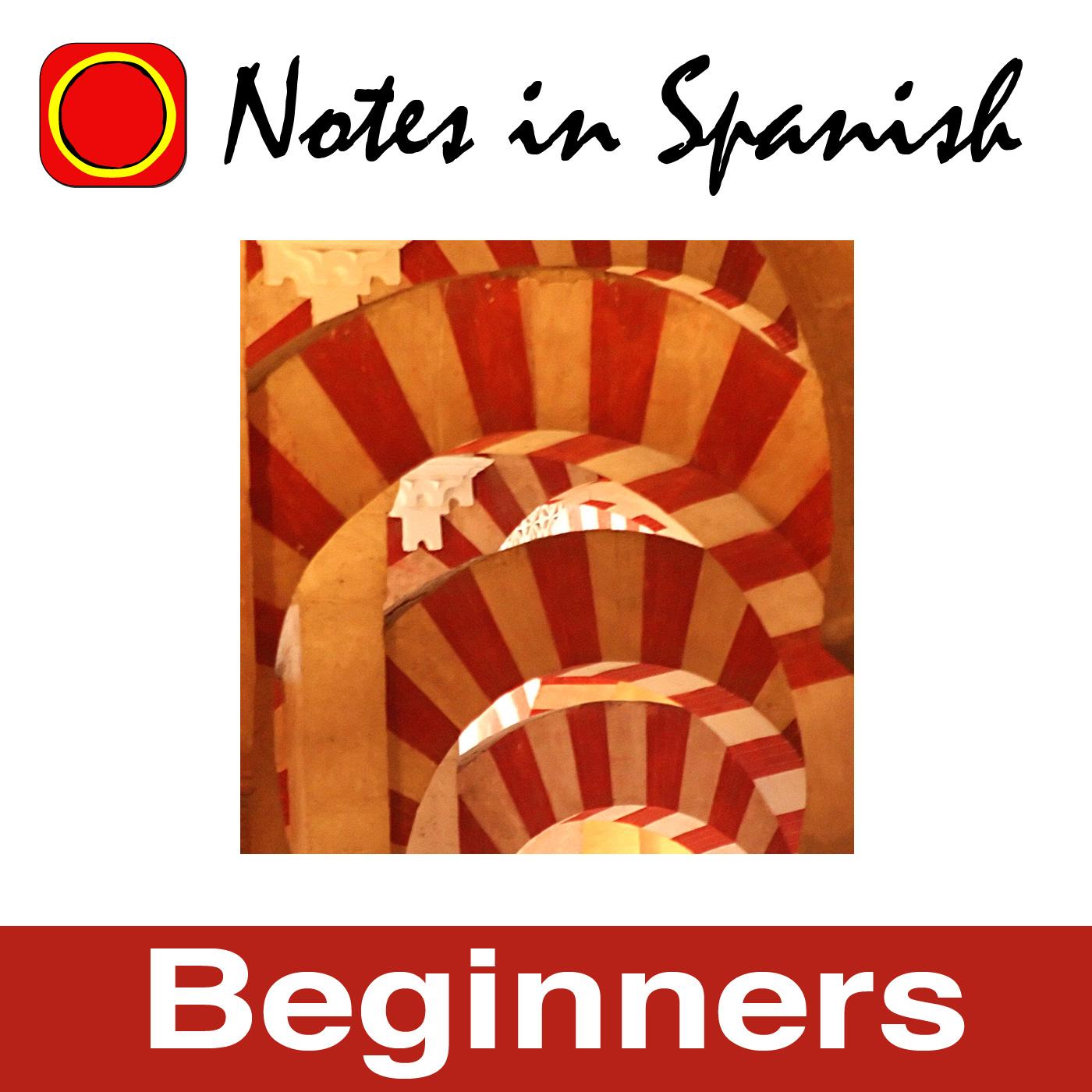 NIS Beginners 018 - Nada de Nada