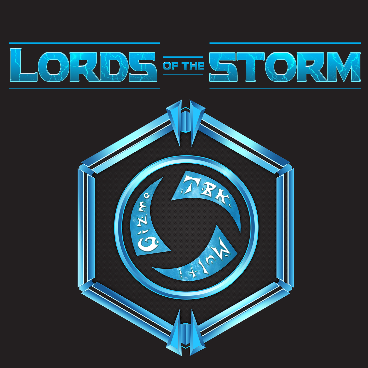 Lords of the Storm: A Heroes of the Storm Podcast