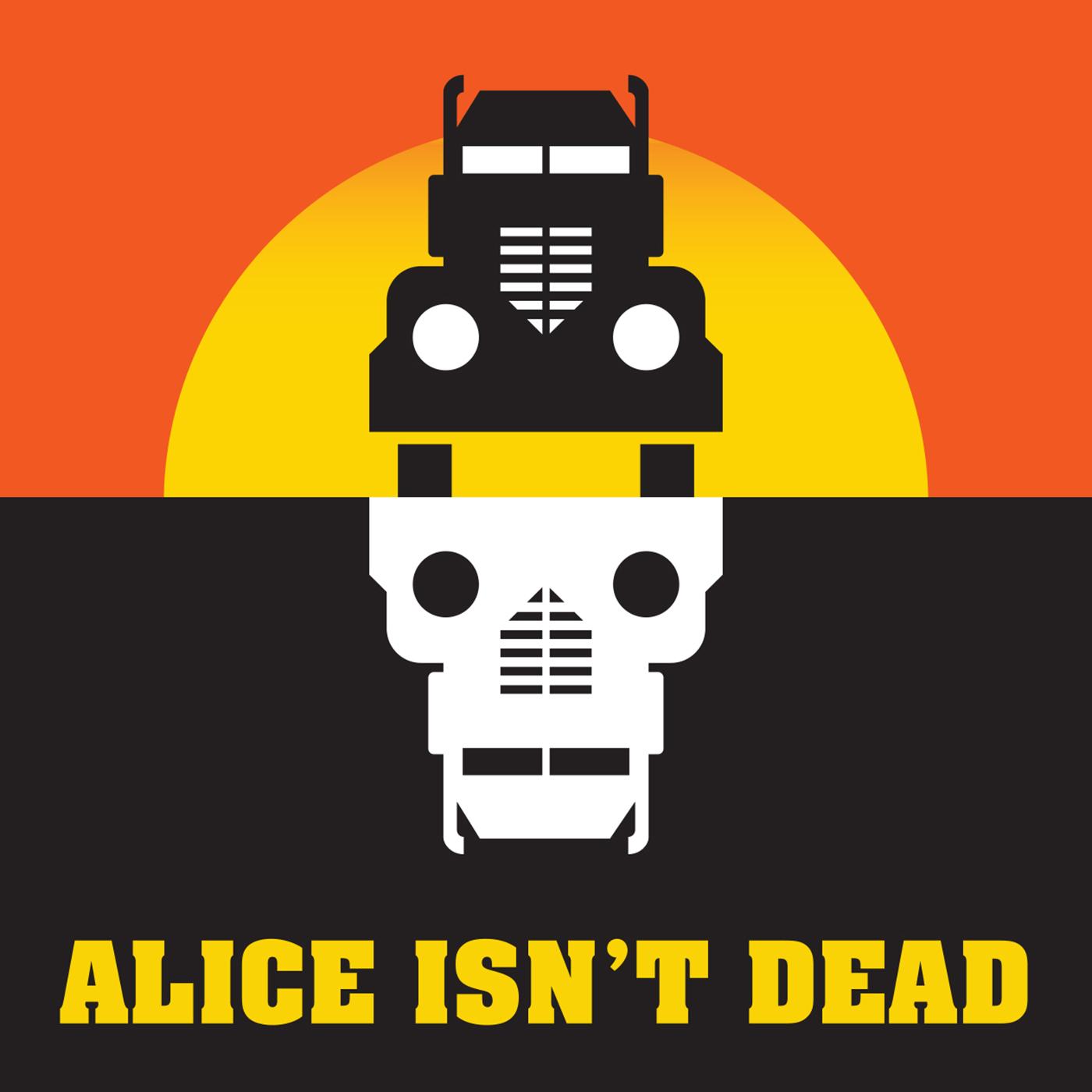 Alice Isn't Dead Ep 1: Omelet