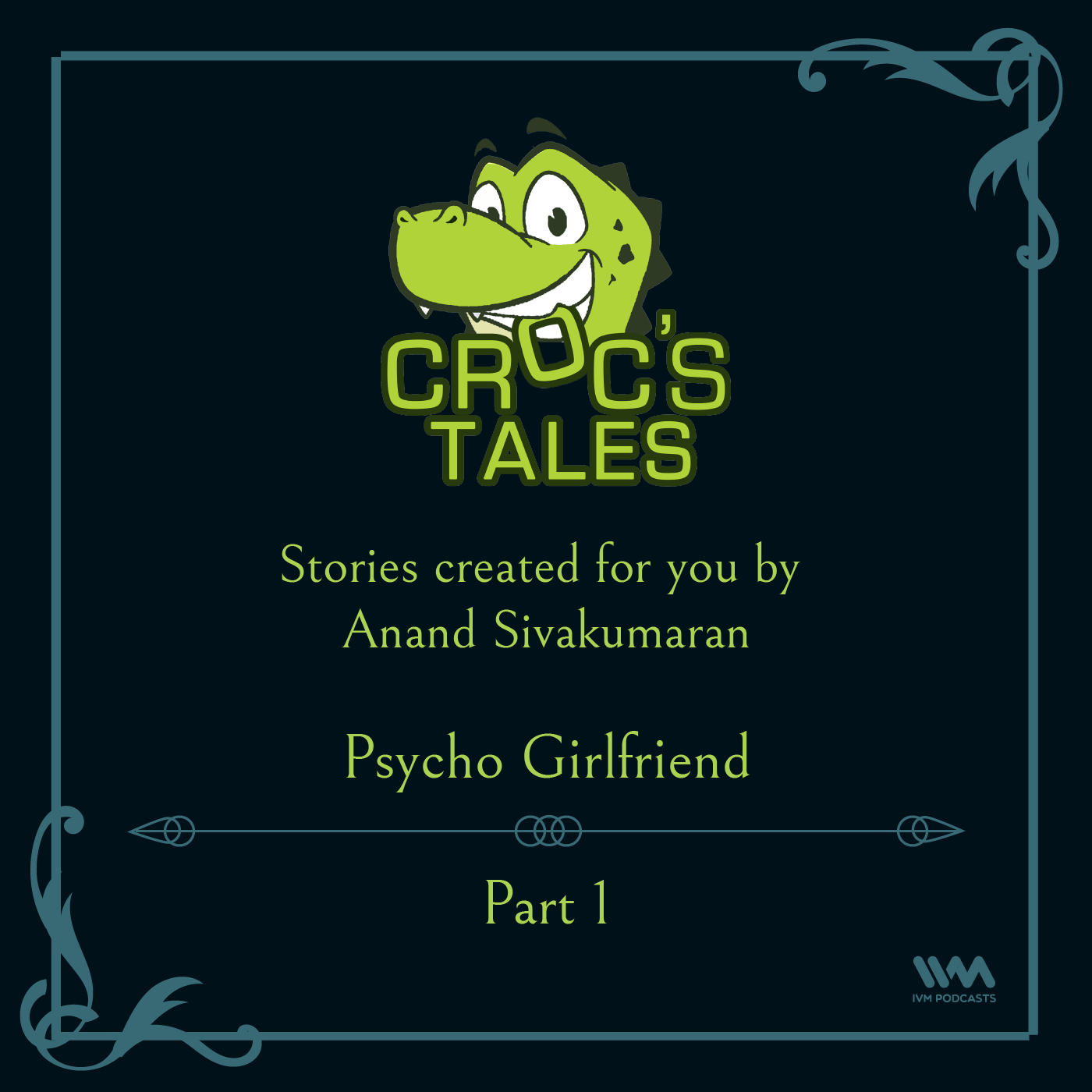 Ep. 83: Psycho Girlfriend (Part 1)