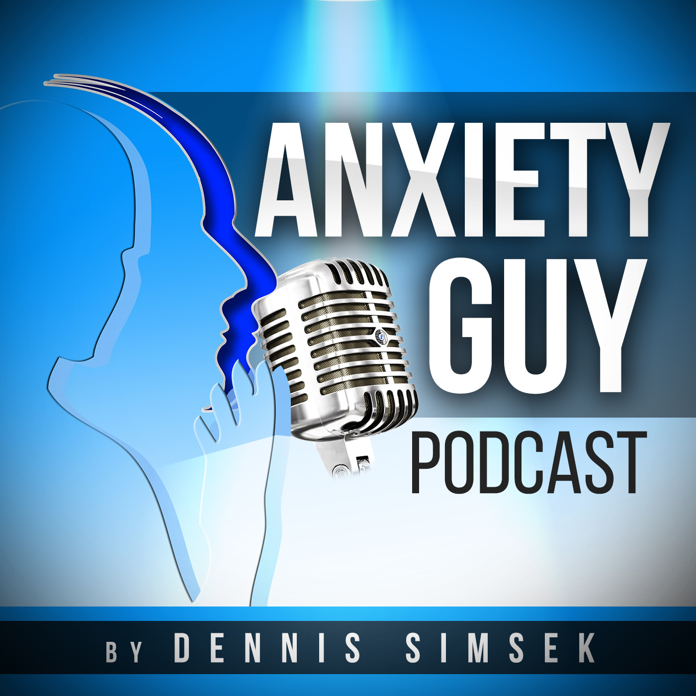 TAGP 67: My Anxiety Truth Unleashed (Powerful Interview)