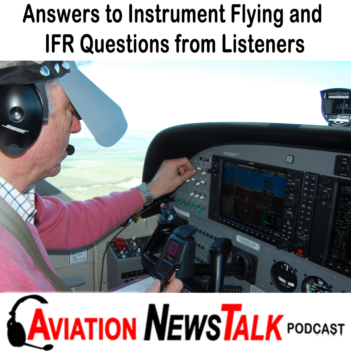 Best Episodes of Airline Pilot Guy - Aviation Podcast