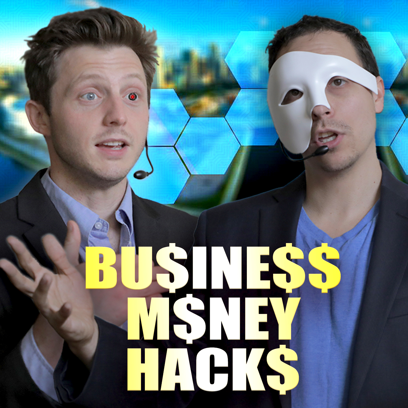 Business Money Hacks | Listen via Stitcher for Podcasts