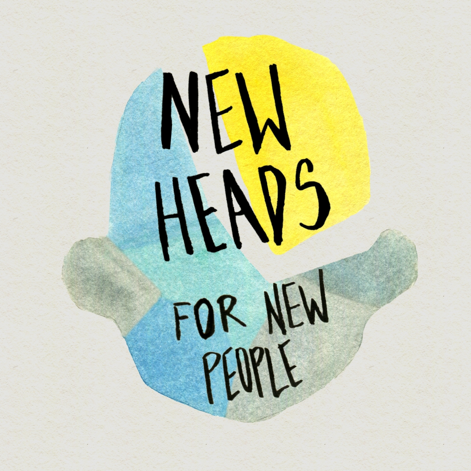 New Heads For New People