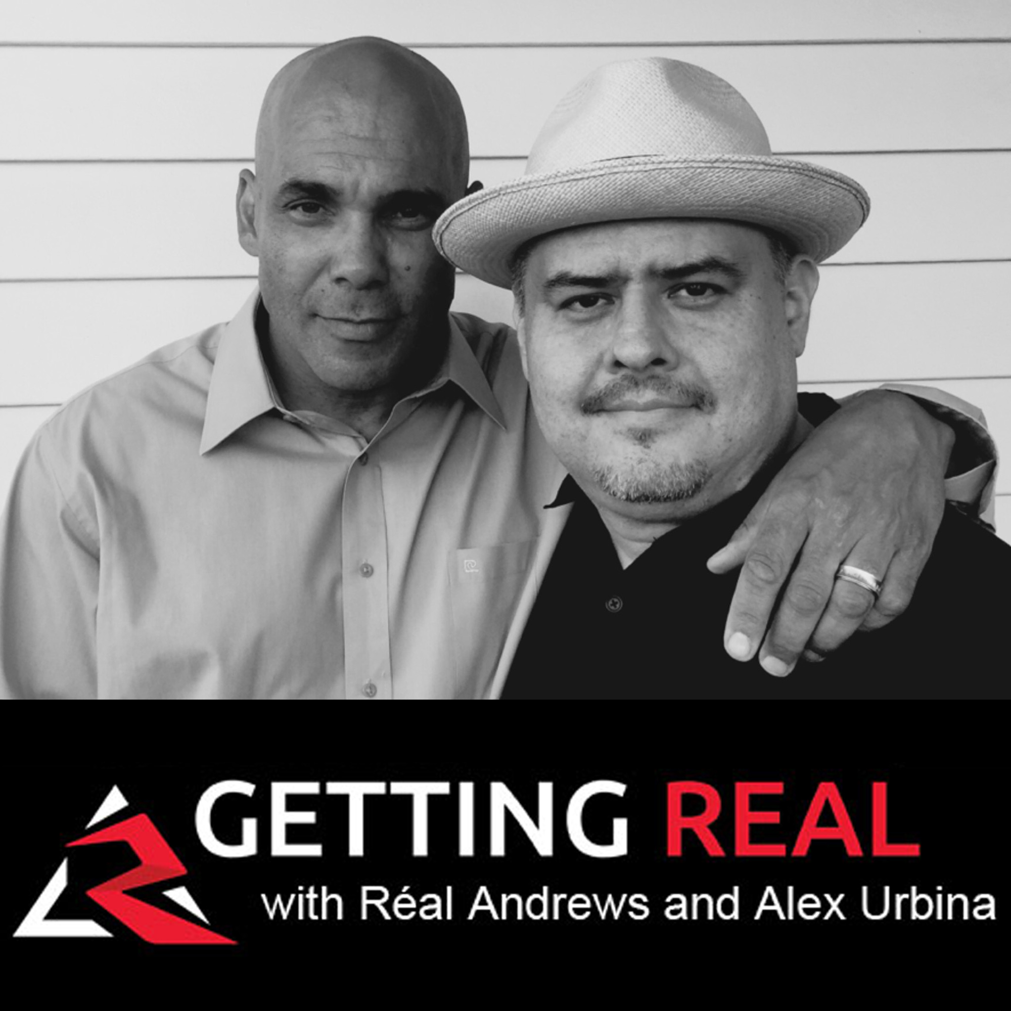 Getting Real With Réal Andrews And Alex Urbina