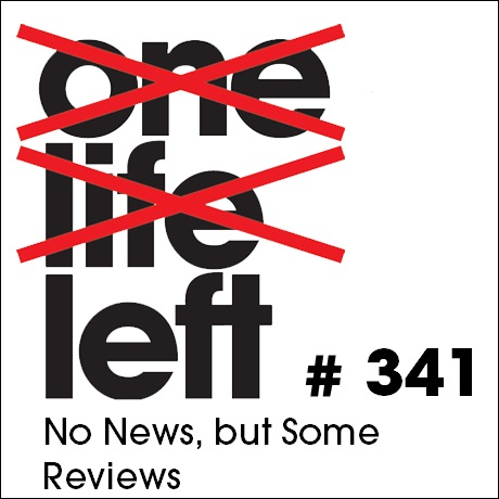 One Life Left's Podcast | Podbay