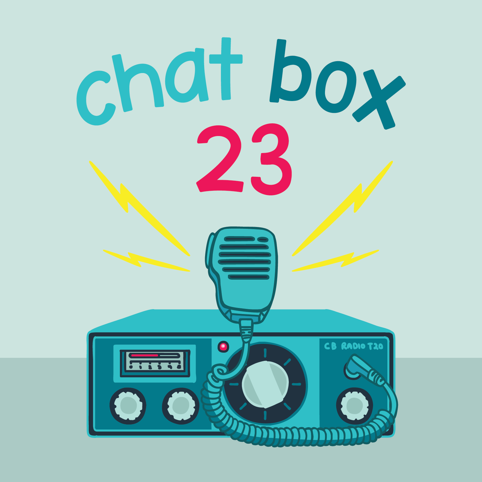 Chat Box 23