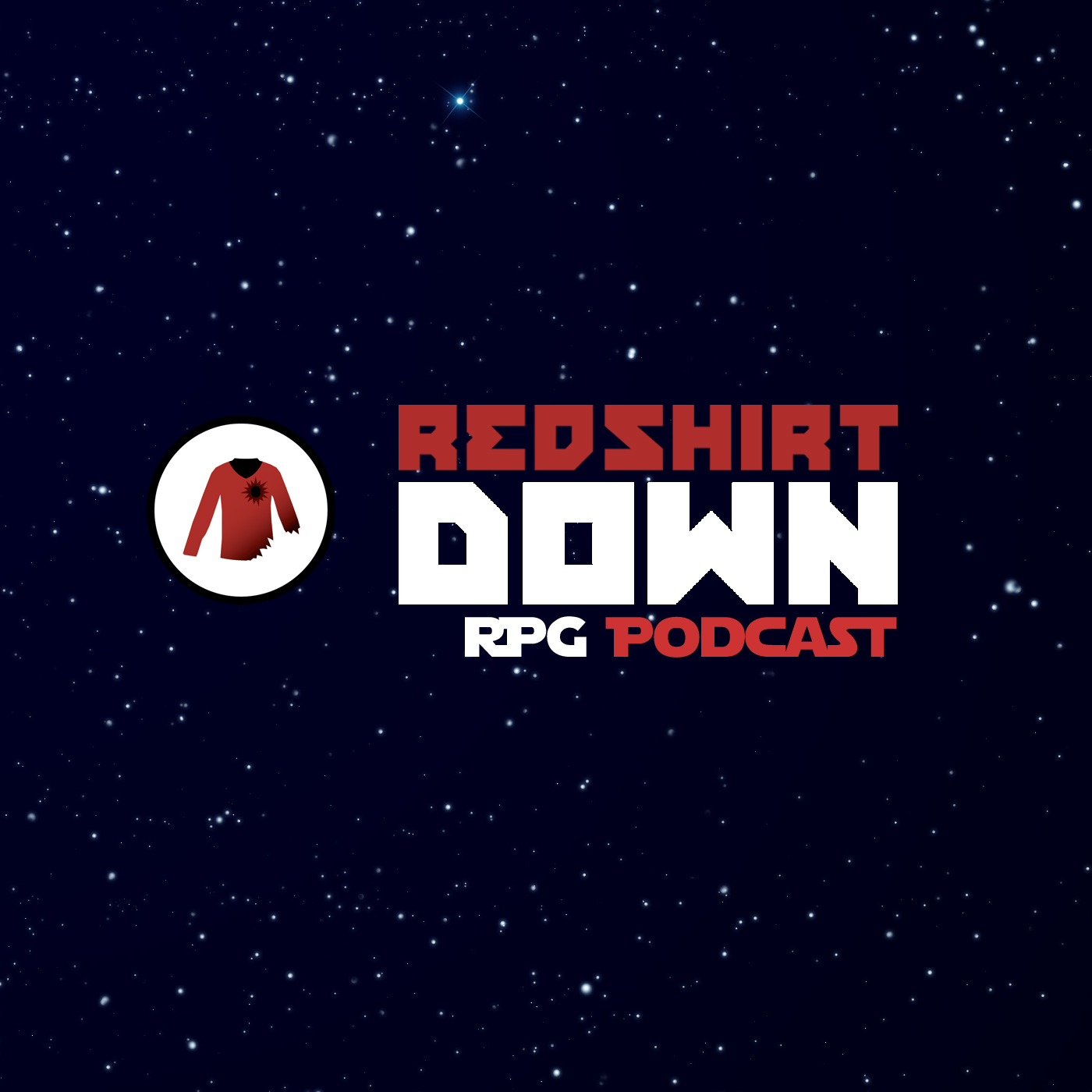 Red Shirt Down RPG Podcast