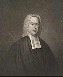 282 - Very Puritan Charles Chauncy