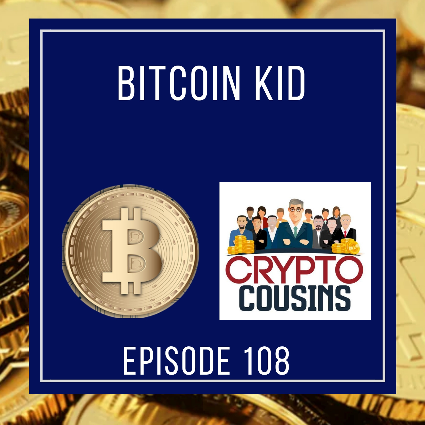 The Bitcoin Kid