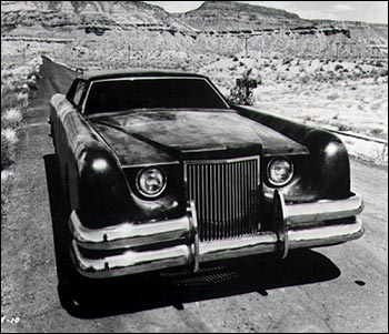 Hank Watson's Garage Hour podcast