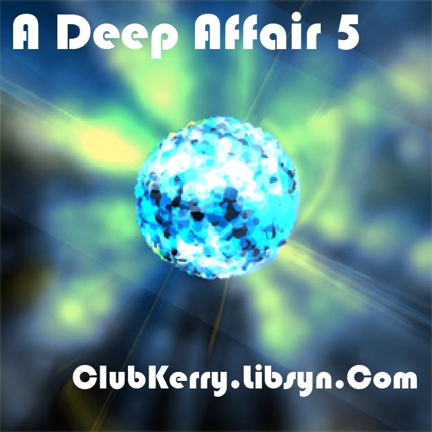 A Deep Affair 5 Artwork