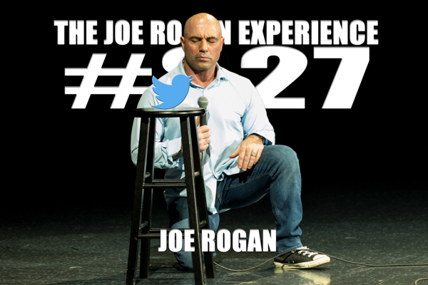 The Joe Rogan Experience #827 - Twitter Q&A with Joe
