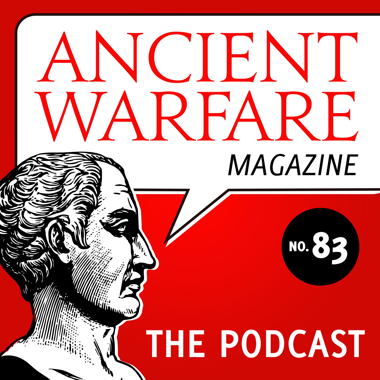 Ancient warfare magazine • history-podcasts.