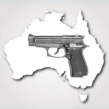 Gun Law Reforms and Firearm Deaths in Australia