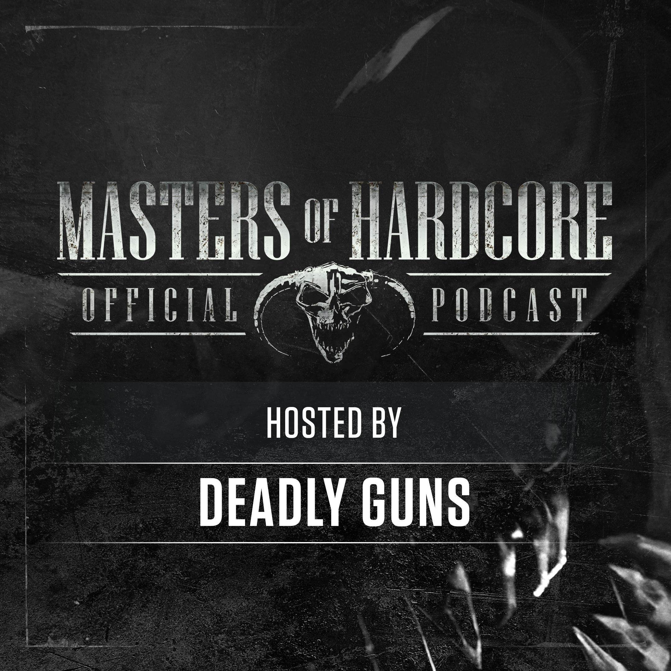 Official Masters of Hardcore Podcast   Podbay