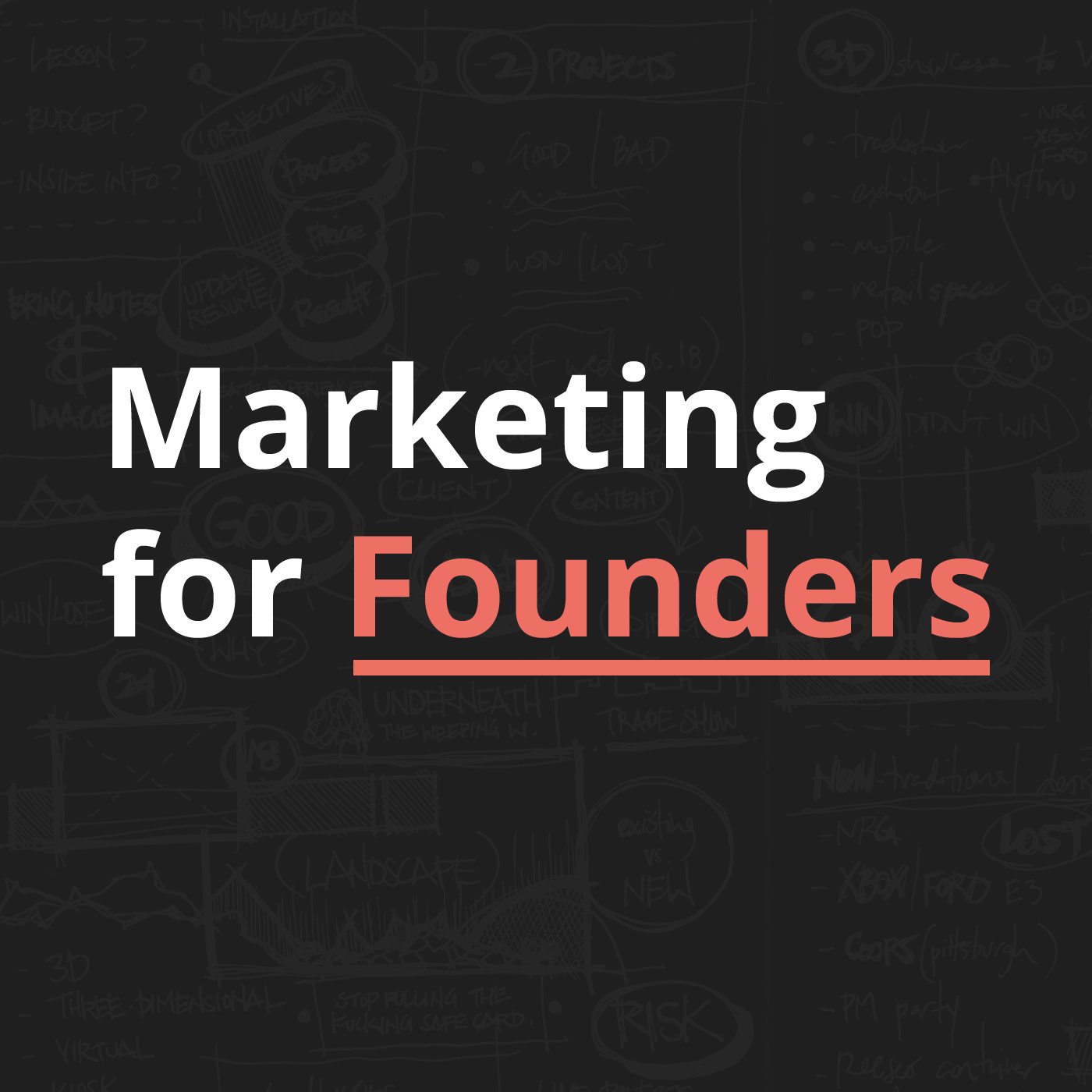 Marketing For Founders | Growth Hacking | Startups | Direct Response Marketing