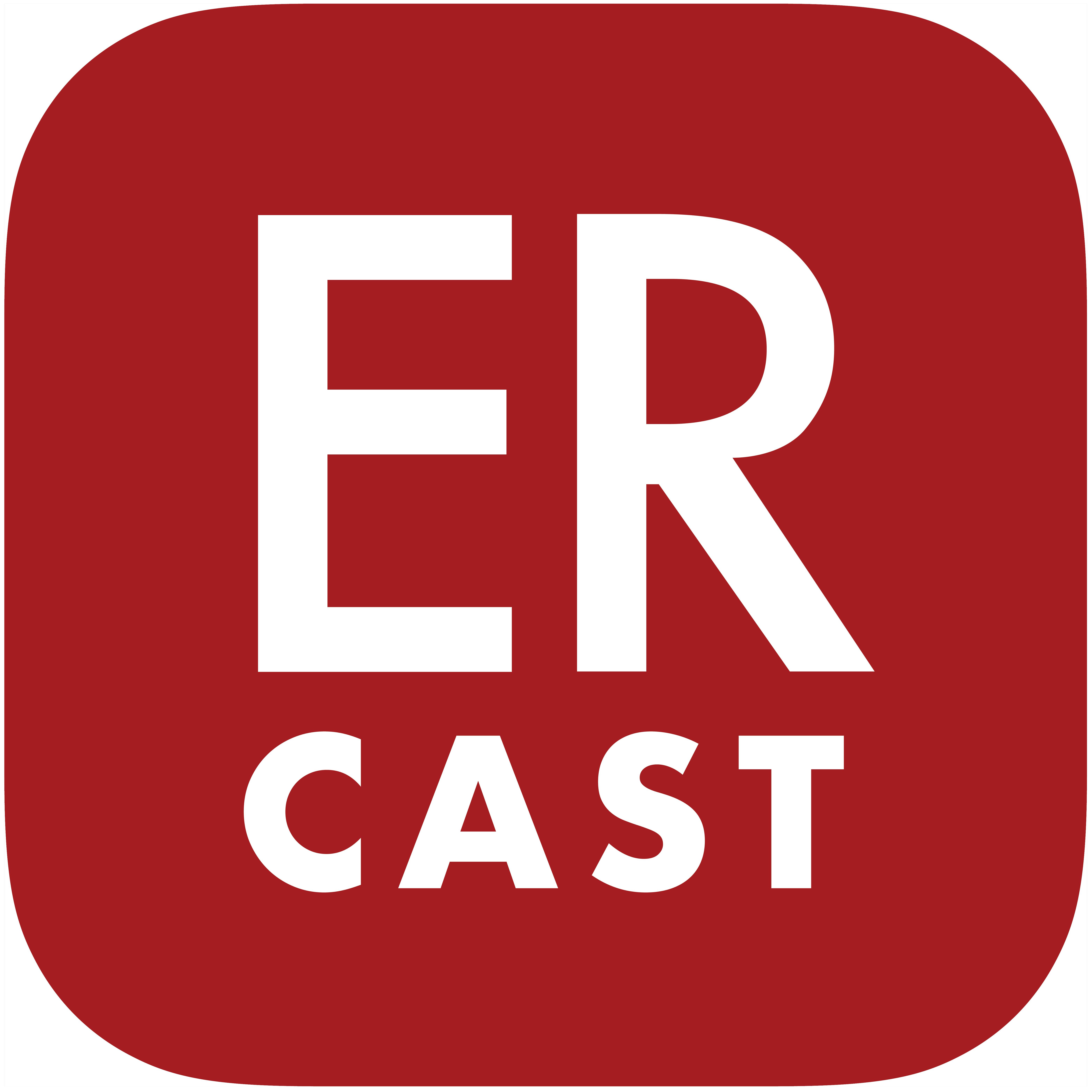 ERCAST | Podbay