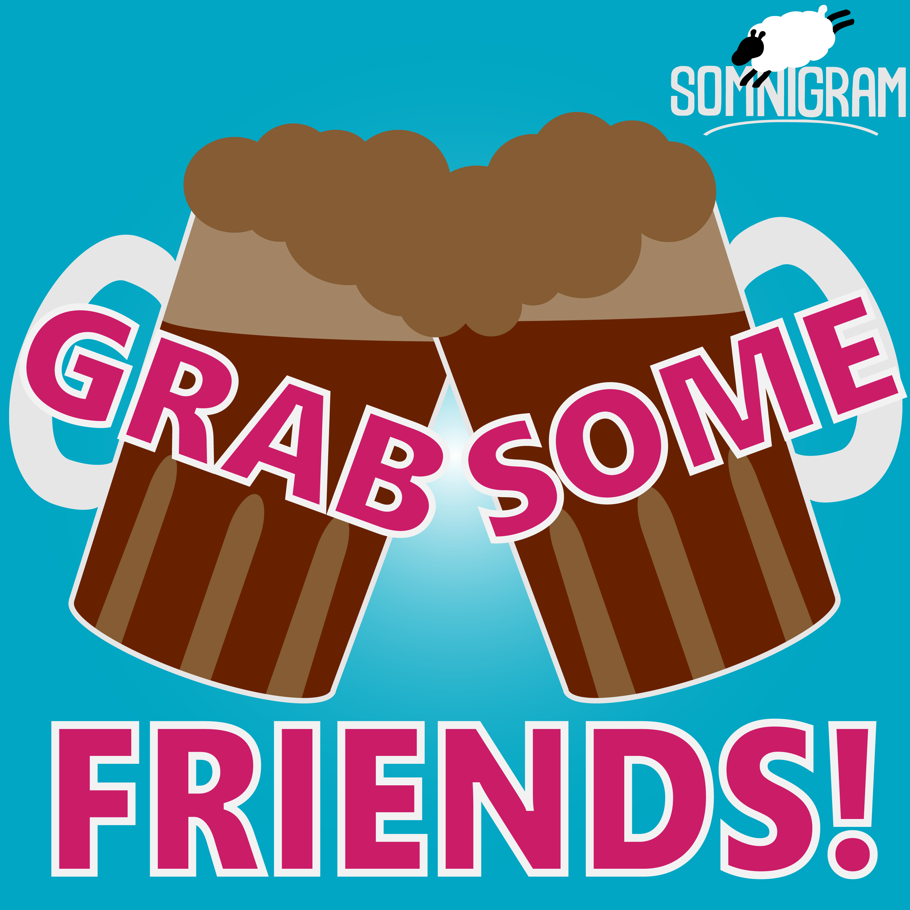 Grab Some Friends! - Trivia Games for You and Your Friends