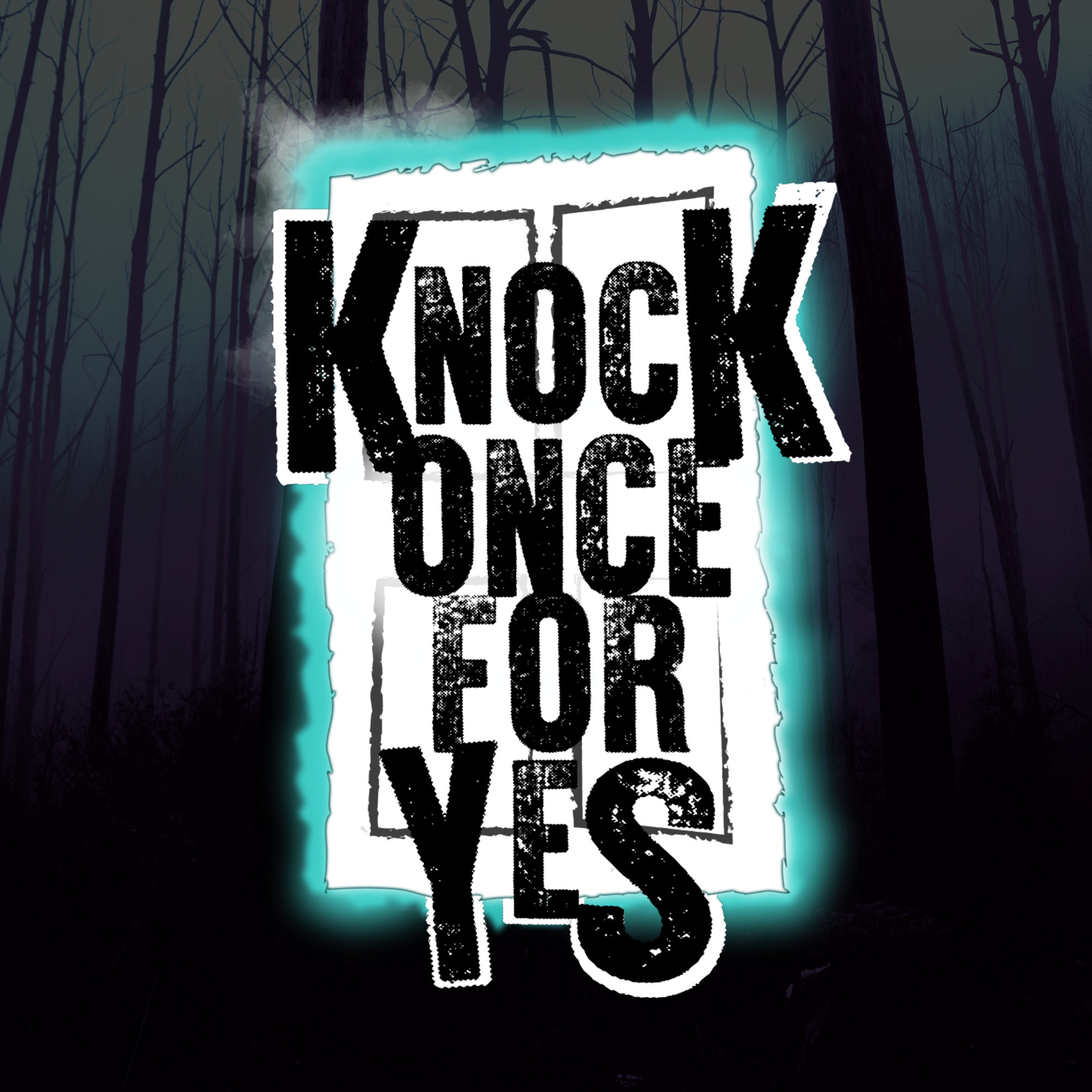 Home - Knock Once For Yes