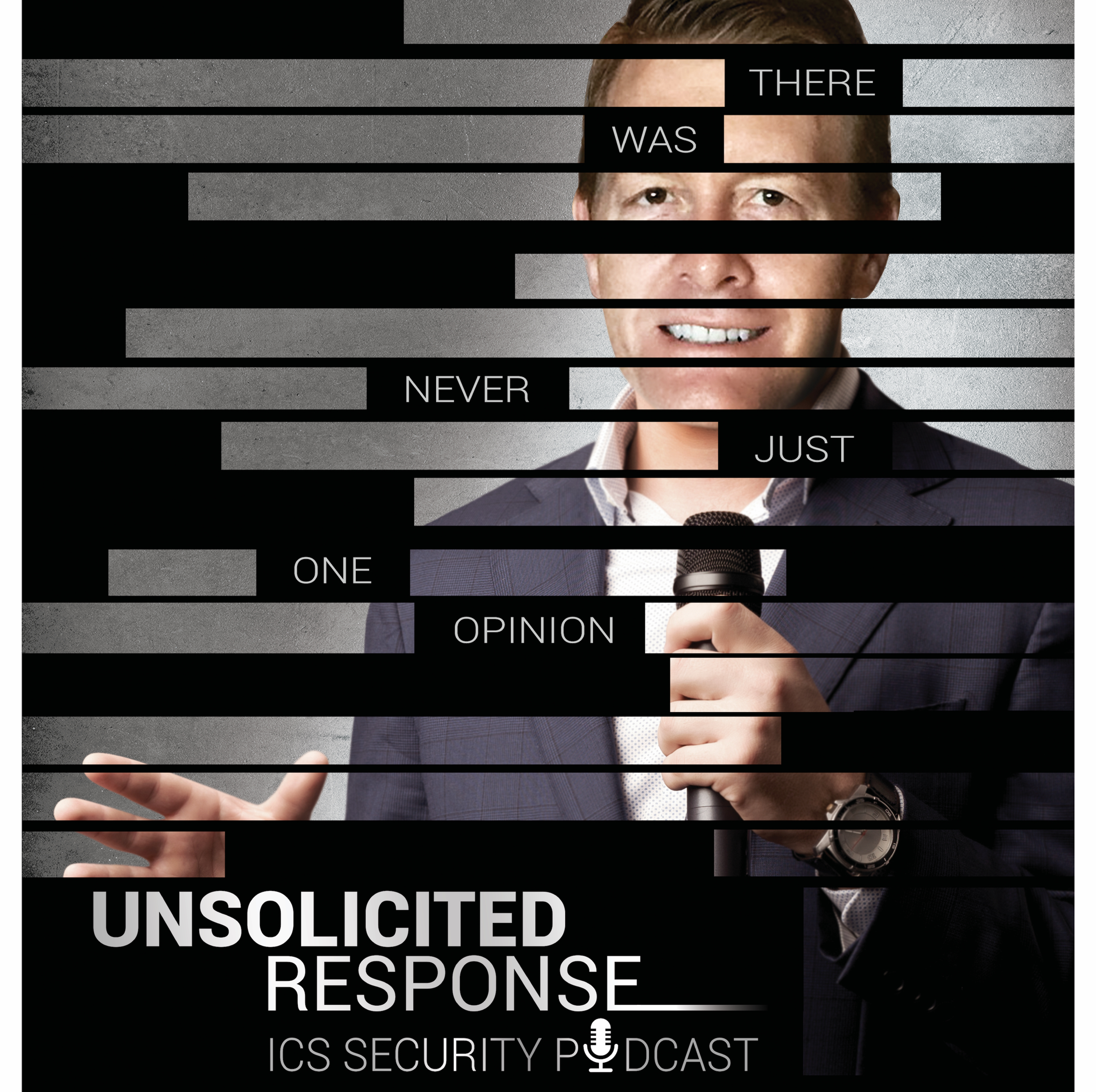 Unsolicited Response Podcast on Apple Podcasts