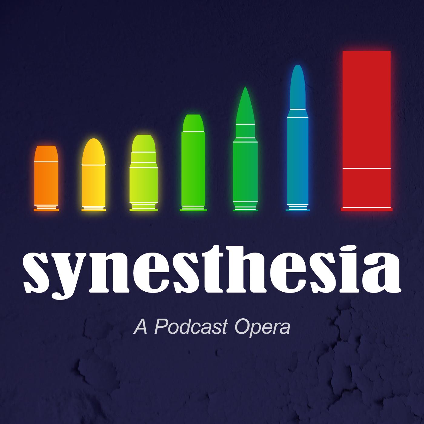 The Podcast Opera