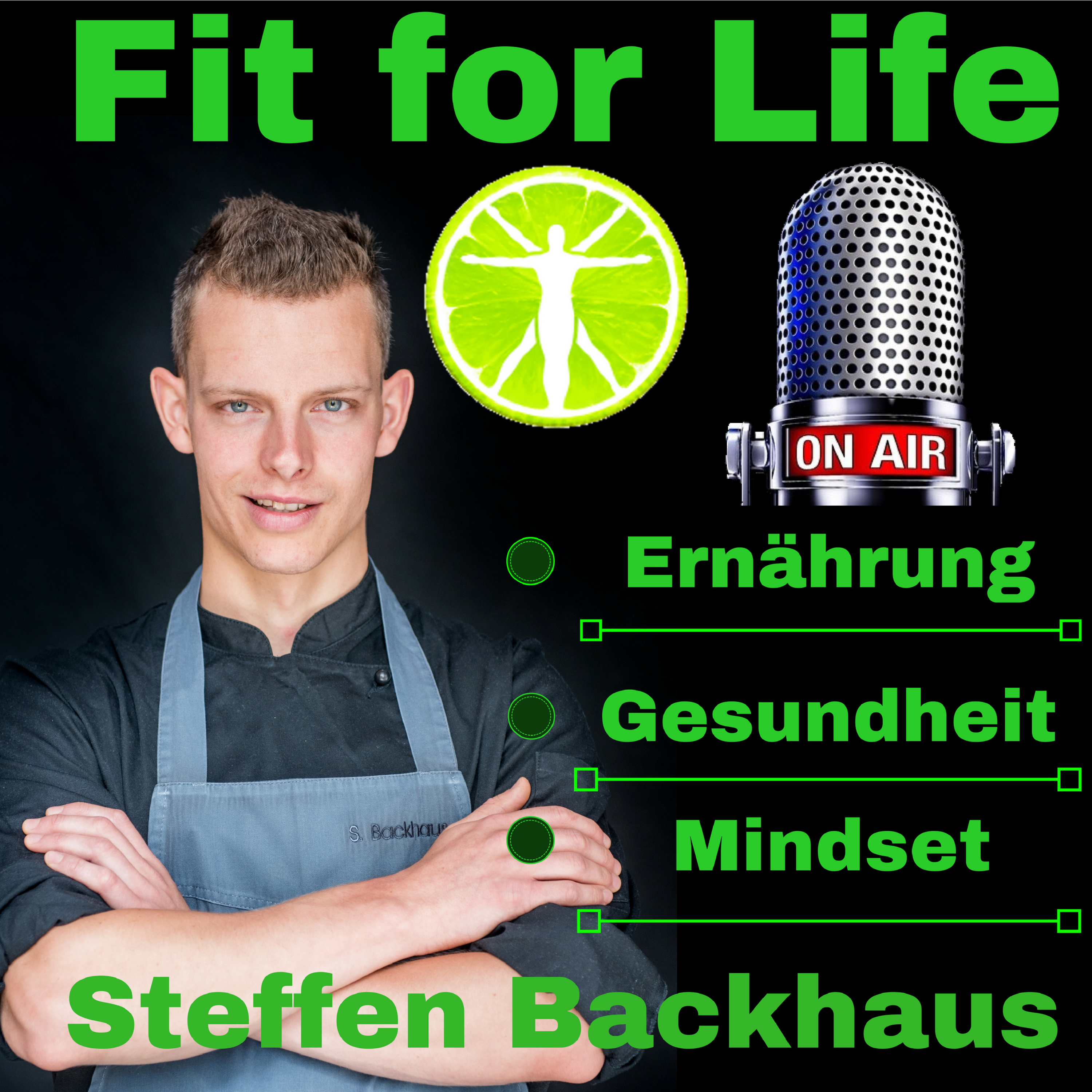 Fit for life ernährung