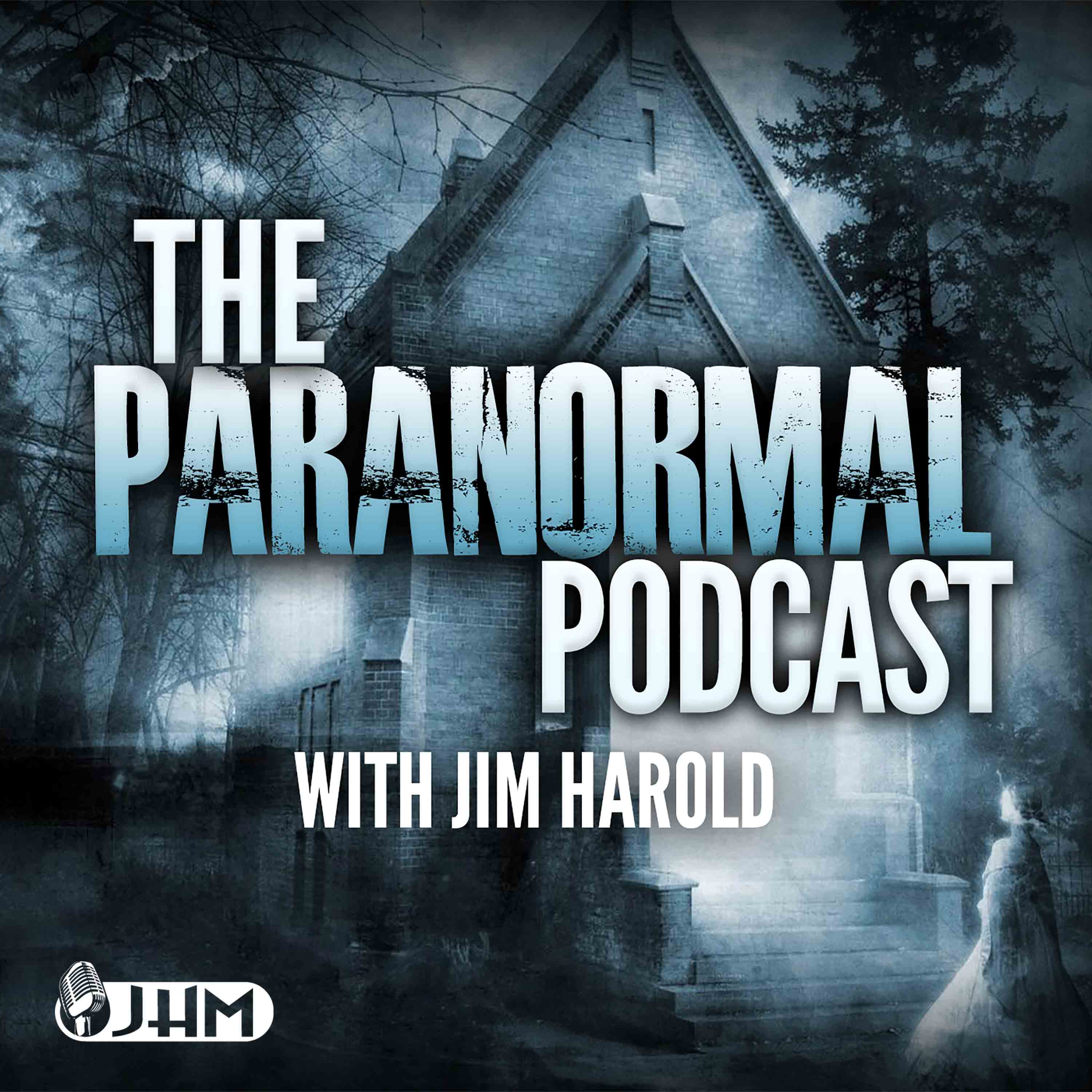 PARANORMAL PODCAST on Apple Podcasts