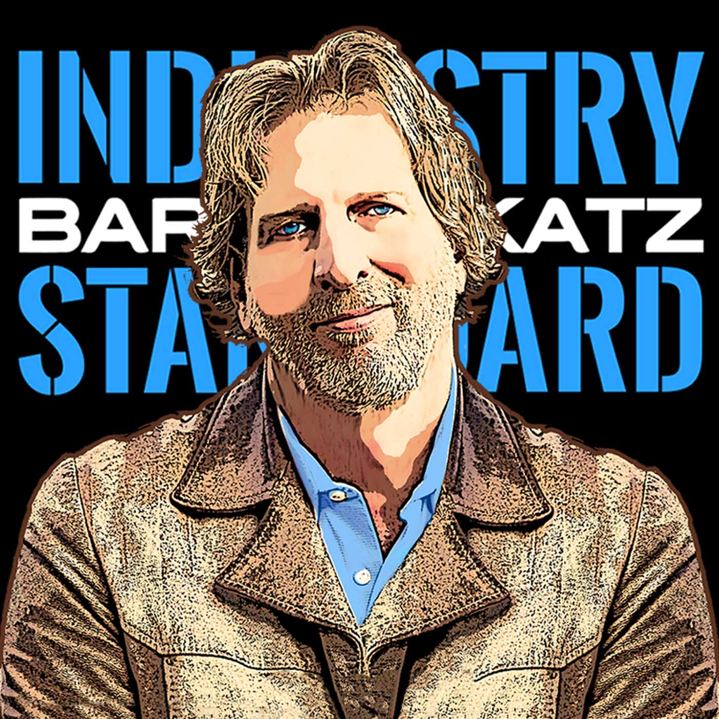 Industry Standard w/ Barry Katz