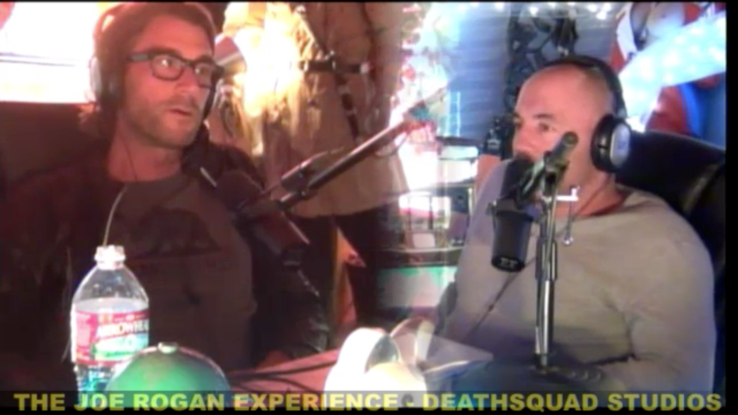The Joe Rogan Experience #266 - Rich Roll, Brian Redban