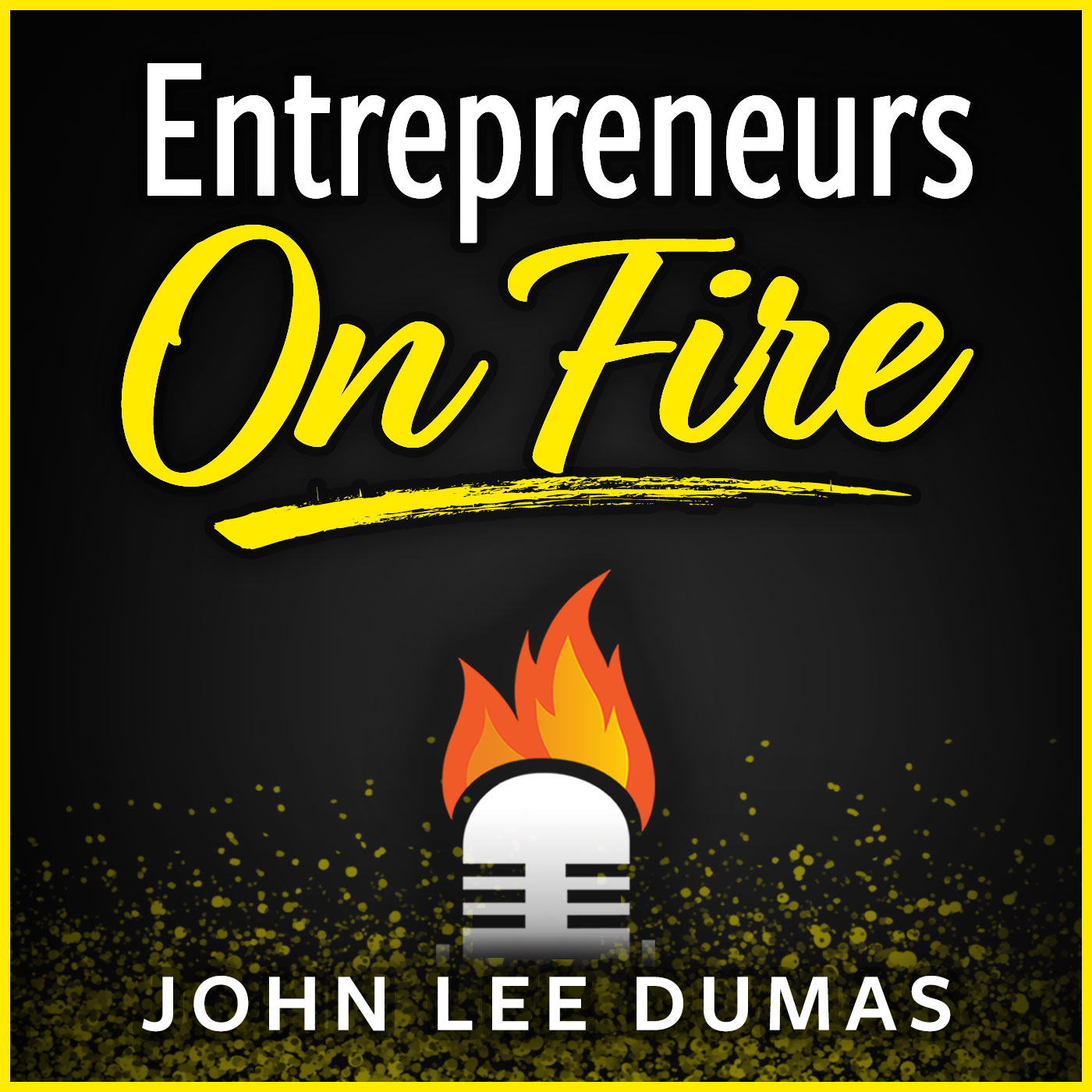 Entrepreneurs on Fire | Listen via Stitcher for Podcasts