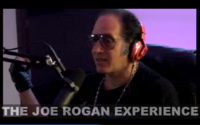 The Joe Rogan Experience #304 - Andrew Dice Clay, Brian Redban