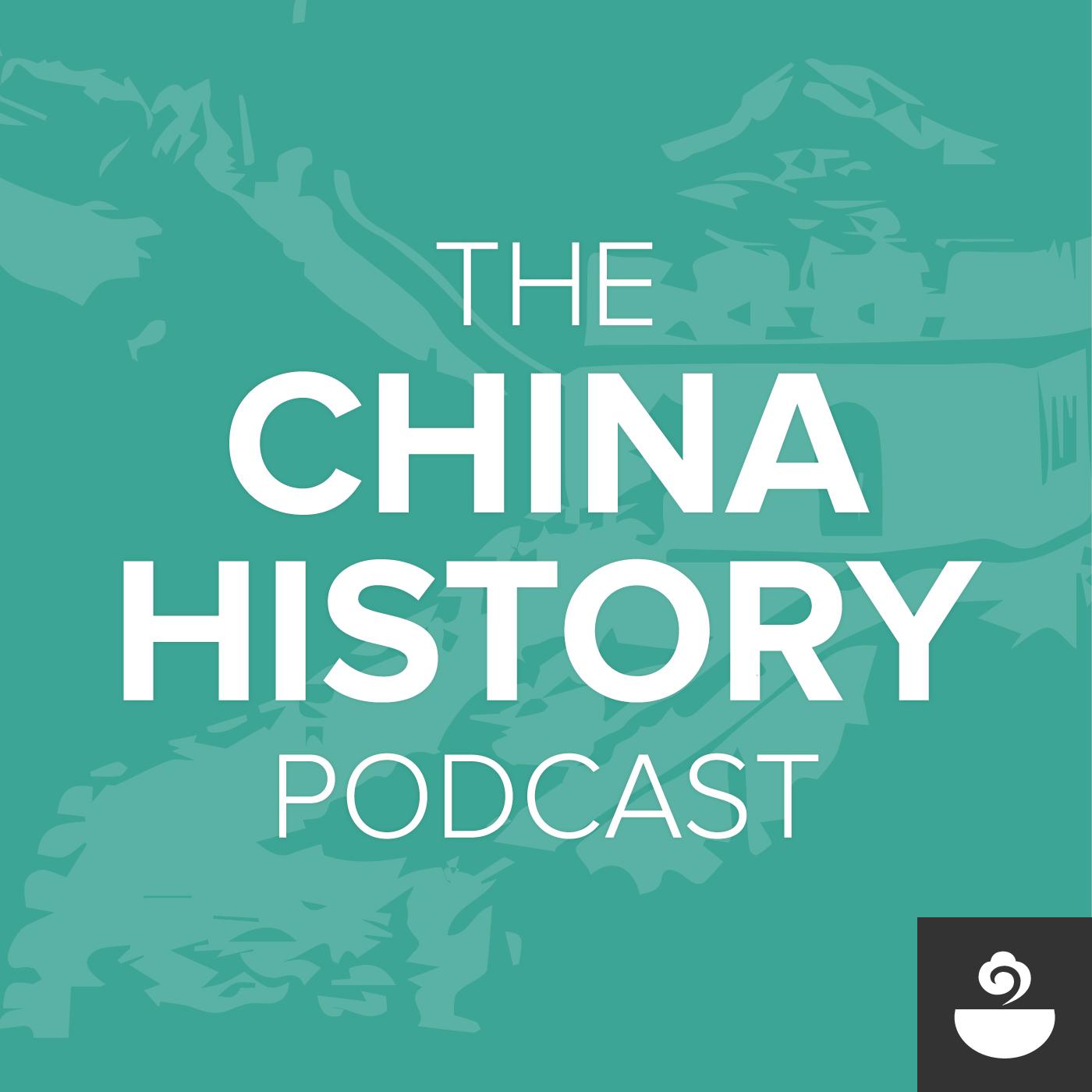 CHP-063 Deng Xiaoping Part 1