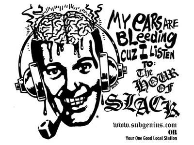 The Subgenius Hour Of Slack Podcast Podbay