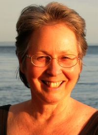 Connie Barlow