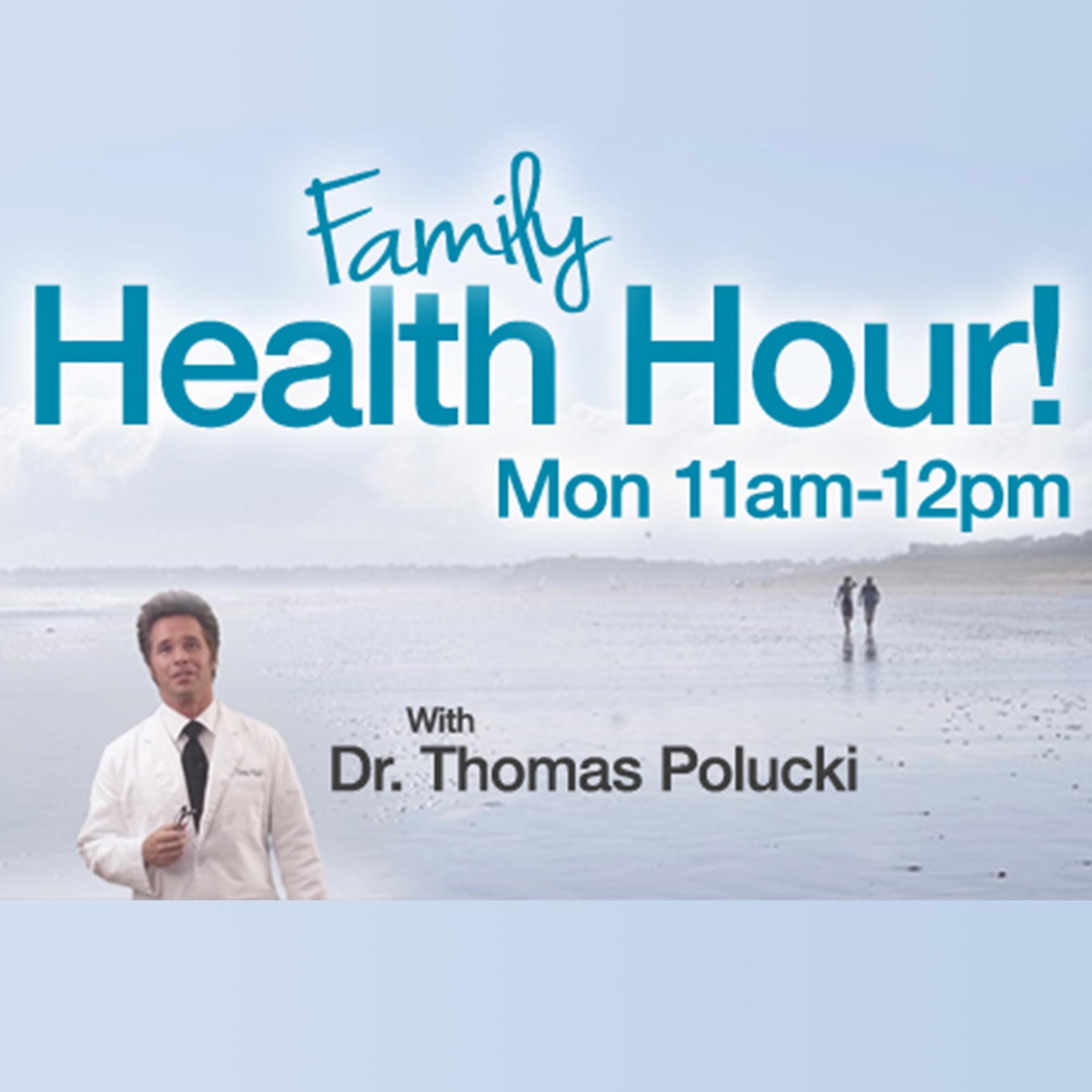 Dr. Polucki Family Health Hour