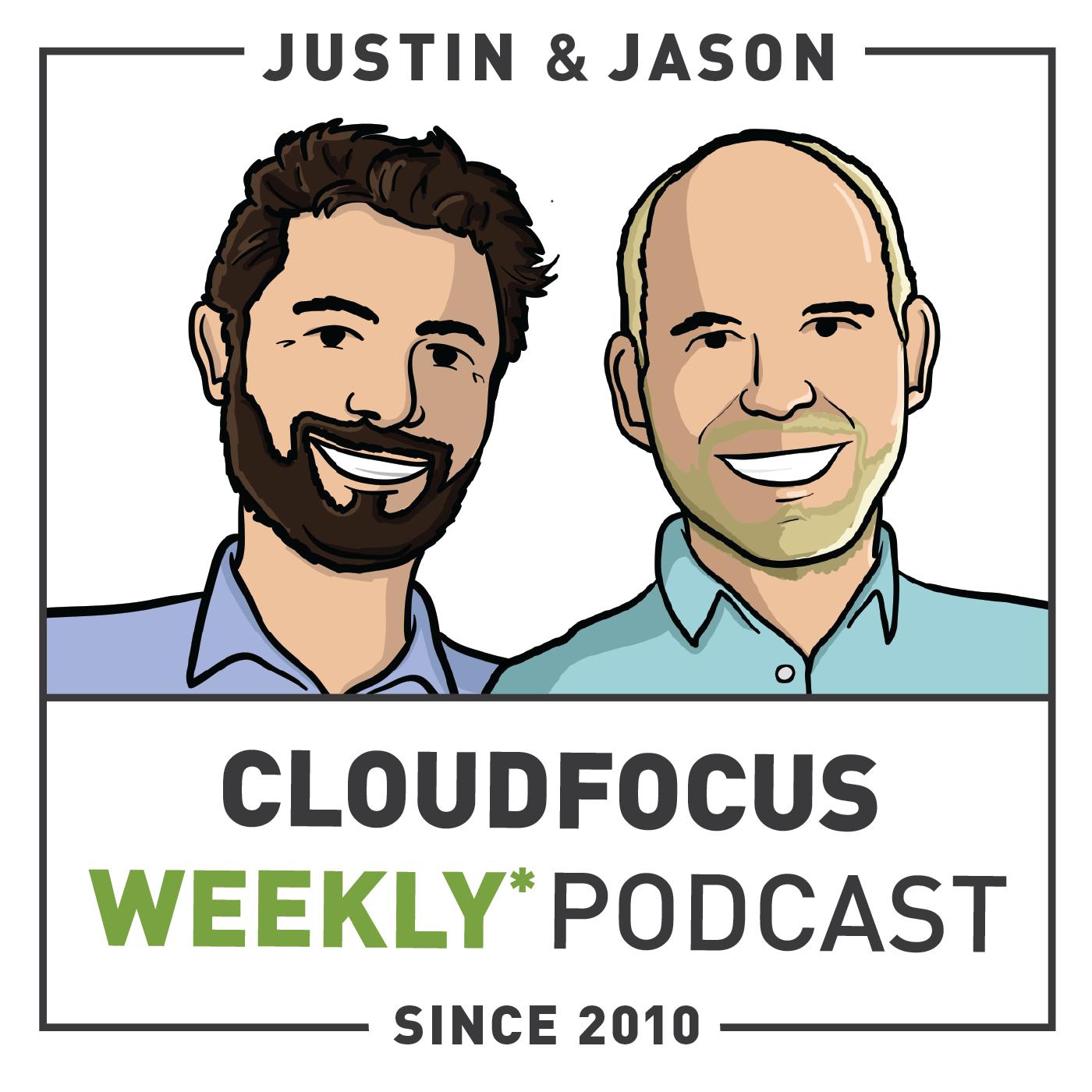 Best Episodes of Technology Flows : Salesforce Architecture Podcast