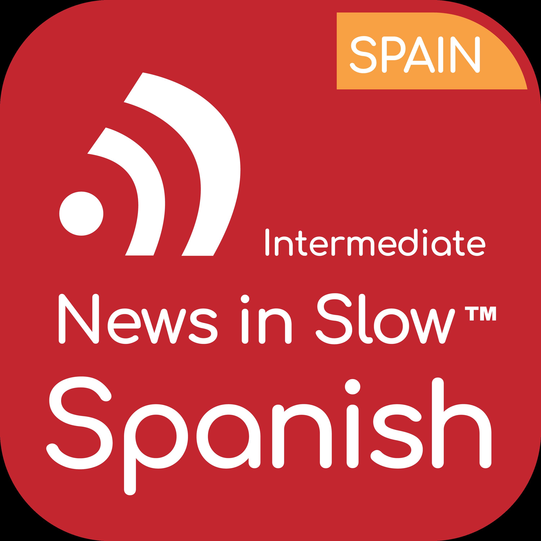 News in Slow Spanish - #546 - Intermediate Spanish Weekly Program