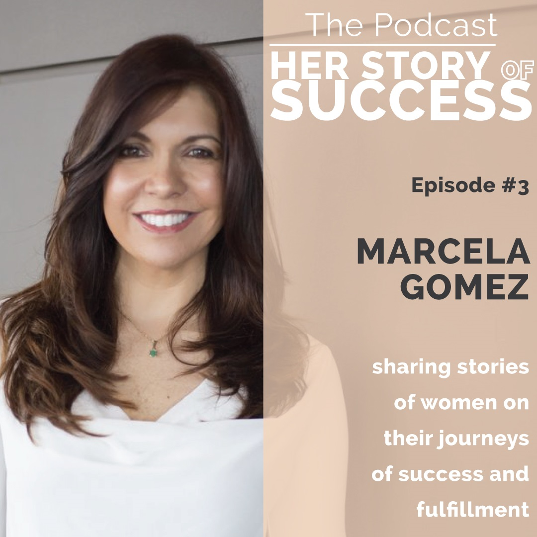 Marcela Gómez: The joyful journey of a Latina entrepreneur
