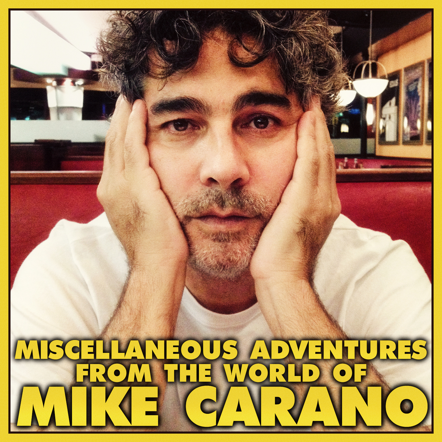 Miscellaneous Adventures from the World of Mike Carano